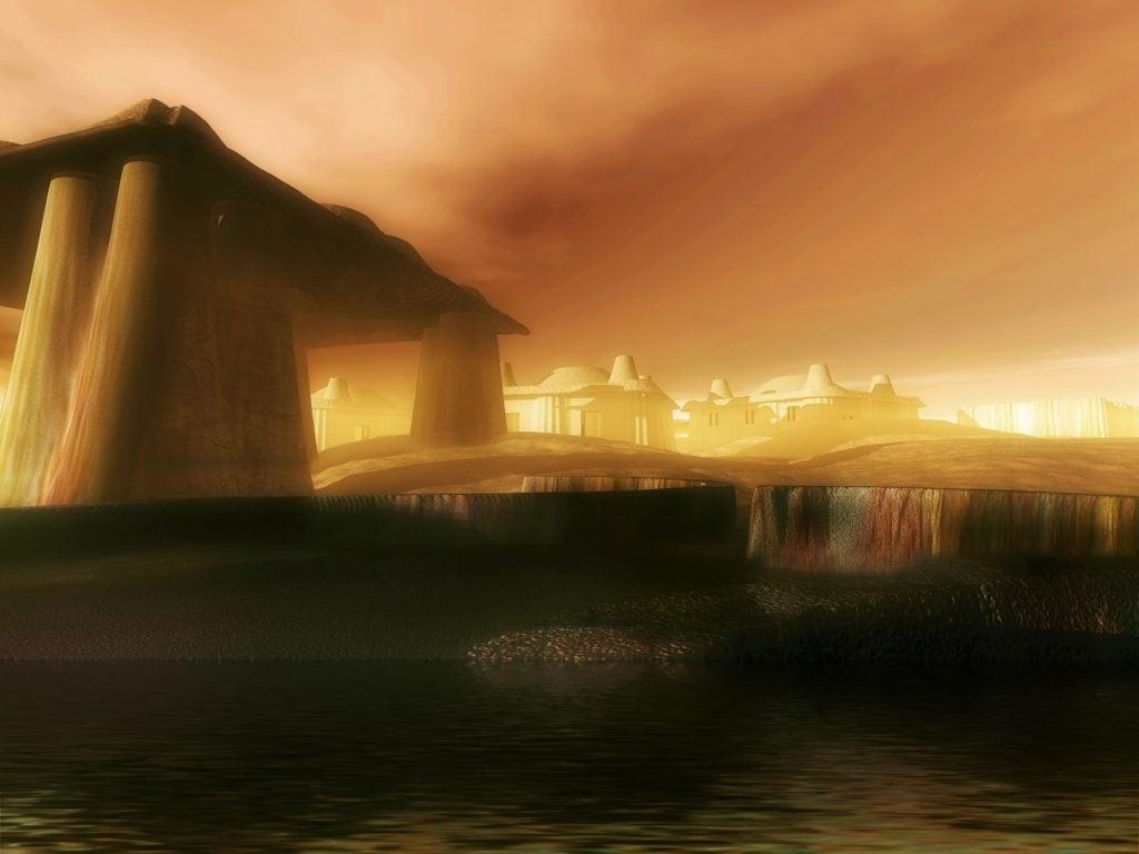 Lovecrafts Sarnath